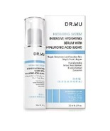 NEW DR.WU  Intensive Hydrating Serum With Hyaluronic Acid (15ml) TW - $23.74