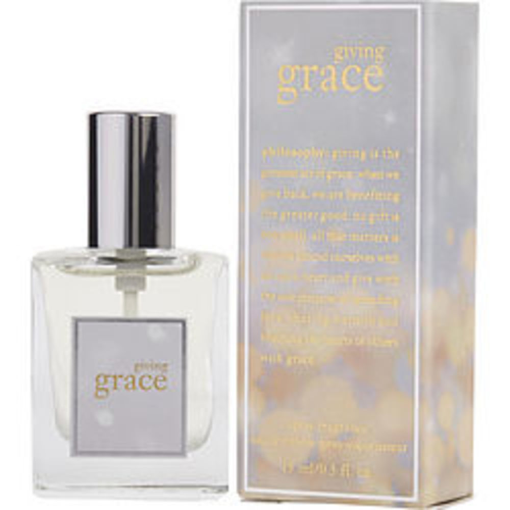 PHILOSOPHY GIVING GRACE by Philosophy #295755 - Type: Fragrances for WOMEN