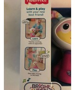 New Fisher-Price Dance and Move Beat Bow Wow Interactive Learning Toy 9-... - $32.30