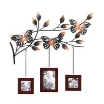 Butterfly Frames Wall DCor - $45.50