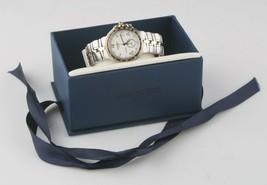 Raymond Weil Two-Tone Stainless Steel Tachymeter Quartz Watch w/ Original Box - $784.39