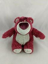 "Disney Toy Story Lotso Bear Plush 6.5"" Stuffed Animal Toy - $7.95"