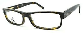 Calvin Klein CK5663MGB 214 Men's Eyeglasses Frames 54-15-140 Havana - $44.07