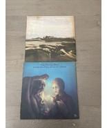 MOODY BLUES Vinyl Record LP Lot Seventh Sojourn & Every Good Boy Deserve... - $10.00