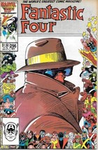 Fantastic Four Comic Book #296 Marvel Comics 1986 FINE NEW UNREAD - $2.25