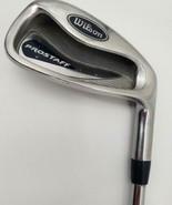 "Wilson PROSTAFF 37"" RIGHT HANDED ~ 7 Iron - Flex Steel Shaft - $23.33"