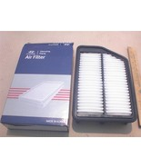 Genuine Hyundai Air Filter Element/Panel 28113-3X000 OEM Hyundai KIA USA... - $11.95