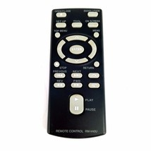 Used Original Remote Control For JVC RM-V40U RMV40U Audio System  - $16.99