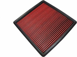 Engine Air Filter Washable Reusable 2007-2019 Ford/Lincoln F150 F250 Truck SUV - $23.75