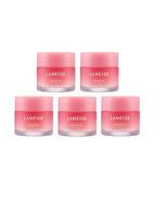 Laneige Lip Sleeping Mask Berry 20g x 5pcs Bulk [US SELLER] - $47.51