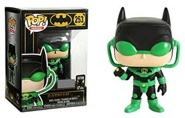 Funko POP! Heroes: Batman [The Dawnbreaker] #253 - Hot Topic Exclusive! - $34.99