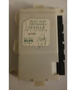 1998-2004 Cadillac Seville STS SLS Right Rear Door Module Controller Uni... - $29.99