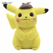 Ctive pikachu plush toy high quality cute anime plush toys children s birthday gift toy thumb200