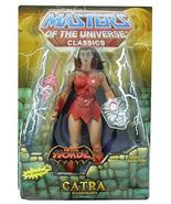 HeMan Masters of the Universe Classics Exclusive Action Figure Catra - $91.08
