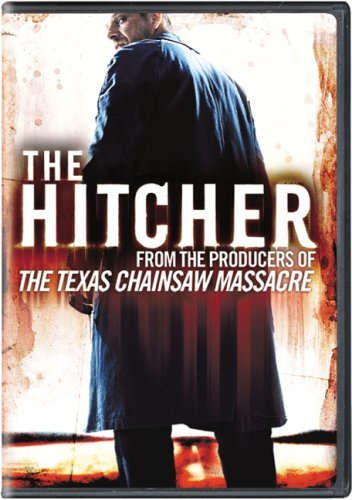 The Hitcher (2007) DVD