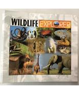 Wildlife Explorer 3 Ring Binder Groups Birds  - $23.36