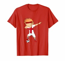 Special shirts - Dabbing Soccer Men England Jersey Shirt-English Footba... - $19.95+