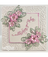 Heartfelt Creations Frame A Card Dies Leafy Borders, HCD27190 - $29.71