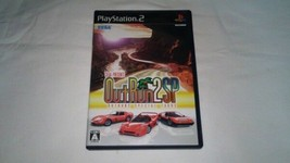 OutRun2 SP First Print Limited Edition PS2 New Rare From Japan - $299.98