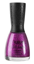 Nubar Sparkles Collection - Petunia Sparkle (G186) by Nubar Lacquer - $6.43