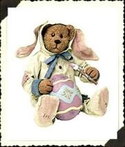 "Boyds Bears Crumpleton ""Watson"" 8"" Bunny- #73107 -New-  2002- Retired - $49.99"
