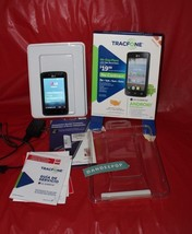 TracFone LG Sunrise Android Cell Phone  - $29.69