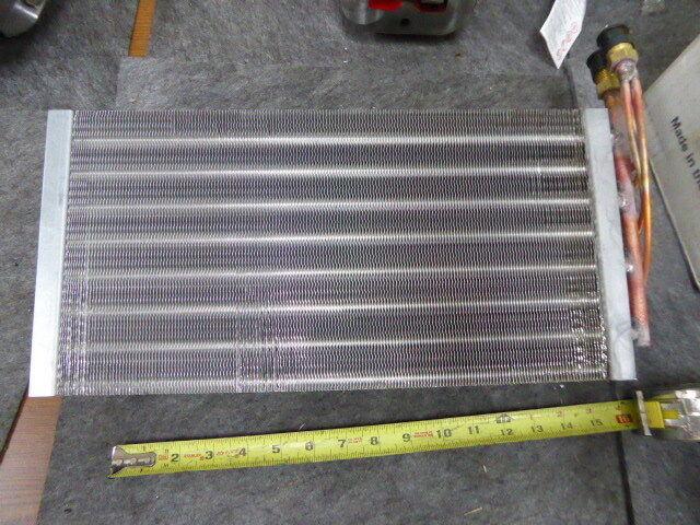 Euclid-Hitachi E12981633 Evaporator Coil NEW