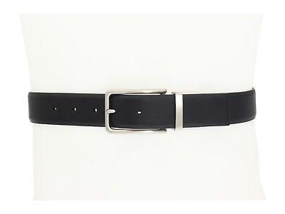 Calvin Klein Men's Premium Reversible 35mm Leather Belt 73879 BBR