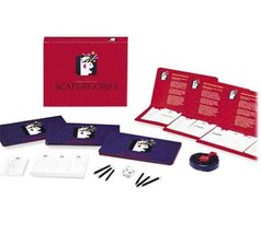 The Game of SCATTERGORIES - $14.85