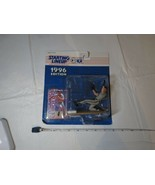 1996 Hasbro Starting Lineup Figure MLB Baseball Cal Rip Ken Jr Baltimore... - $12.29