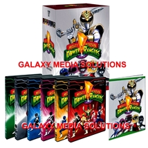 Mighty morphin power rangers the complete series 3 thumb200