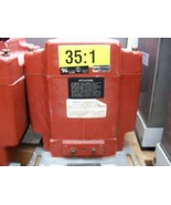 PTW4-2-75-422FF Instrument Transformers 35:1 BIL 75 KV Missing Fuse Clips - $1,900.17