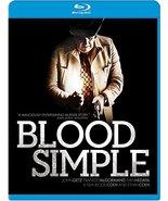 Blood Simple (1984) [Blu-ray] - $8.95