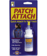 Patch Attach Permanent Washable Non-Toxic Patch Attachment Glue - $10.99