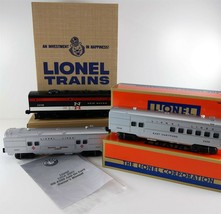 Lionel 6-52447 LCCA New Haven Alco Non-Powered B-Unit/Pass. Add-On Set O O27 NEW - $217.79