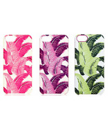 Juicy Couture Palm Leaf iPhone 5/5S/5SE Hard Shell Case - You Choose! - $19.99