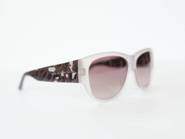 Marc Jacobs MMJ 295/S 7T7HA Crystal/Grey 57X14 140mm Sunglass Frames - $69.95