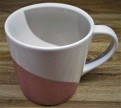 Starbucks 2005 Pink & Gray Swirl Coffee Cup/Excellent - $8.99