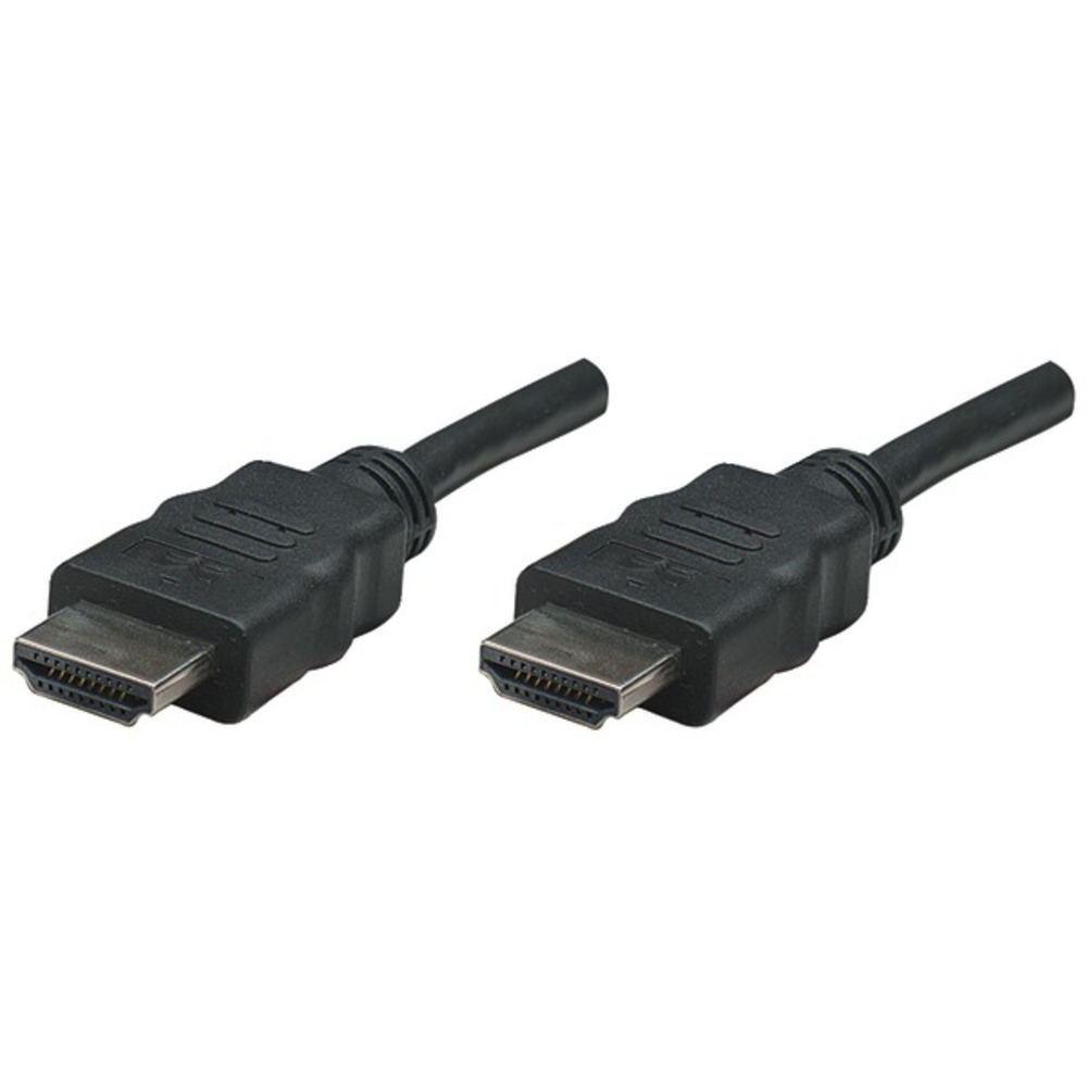 Manhattan 306126 High-Speed HDMI 1.3 Cable (10ft)