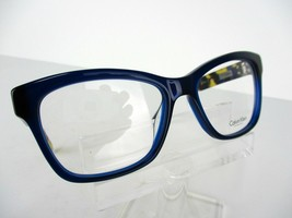 Calvin Klein CK 7982 (461) Navy Blue 51 X 15 135 mm Eyeglass Frame - $62.32