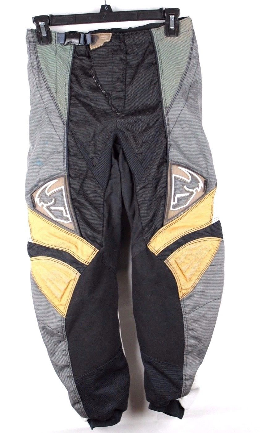 Primary image for Motorcycle Racing pant children phase protective system size 28
