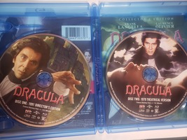 Dracula (1979) Scream Factory [Blu-ray] image 3