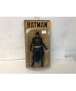 "1989 Michael Keaton as Batman 25th Anniversary NECA 7"" Tall Action Figure - $74.24"