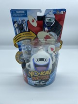 "Yo-Kai Watch Converts Whisper to Butler Suit 5"" action figure, Brand New... - $9.99"