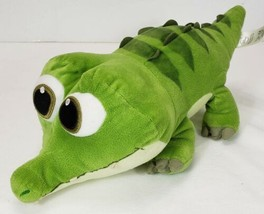 "Disney Store Baby Tick Tock Croc Plush Crocodile Peter Pan Hook 16"" - $19.99"