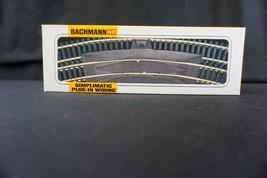 Bachmann  HO Gauge Track Set Steel #44-2779 NEW!! - $12.71