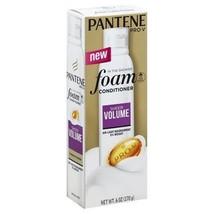 Pantene Pro V in the Shower Foam Conditioner Sheer Volume - $12.82