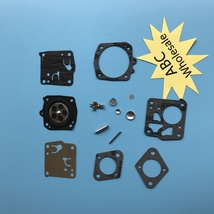 Carburetor Carb Repair Rebuild Kit For Stihl 041AV 041AVS 041 Farm Boss ... - $10.86