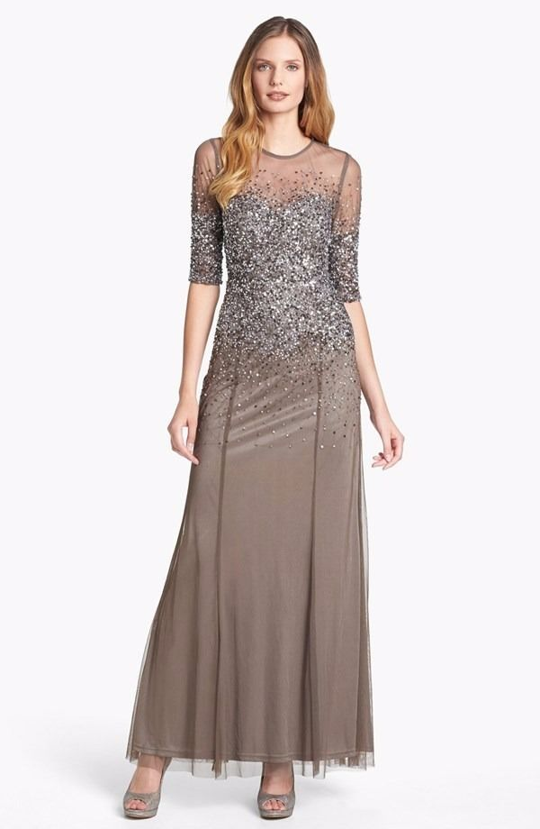 Adrianna Papell Wedding Dress: 2 listings