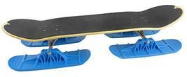 Railz Next-Gen Pro-66 Quad Ski Kit for Kids and Adults. Convert Your Street Skat image 2